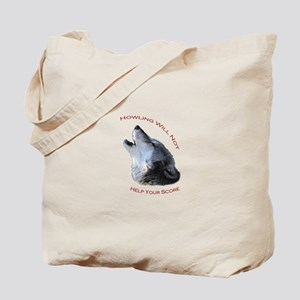 Help Your Score Tote Bag