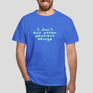 Sentient beings - Dark T-Shirt