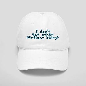 Sentient beings - Cap