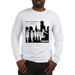 Roadkill Babe City Long Sleeve T-Shirt