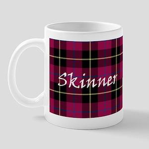 Tartan - Skinner Mug