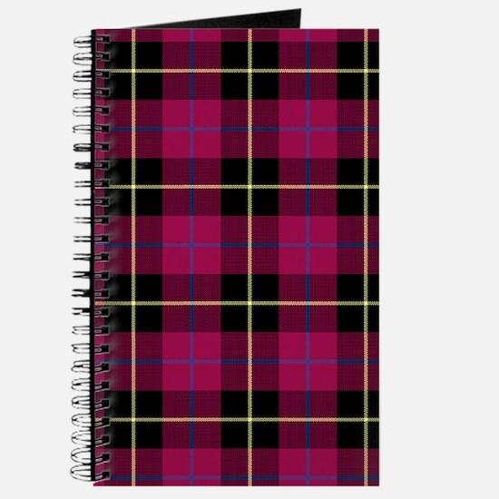 Tartan - Skinner Journal