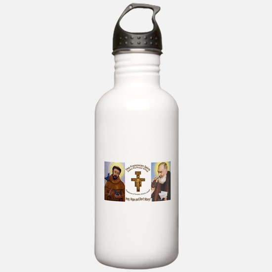logo Water Bottle