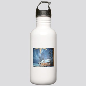 Cabin Stainless Water Bottle 1.0L
