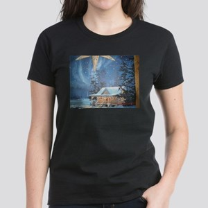 Cabin Women's Dark T-Shirt