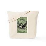 Johnny Appleweed Tote Bag