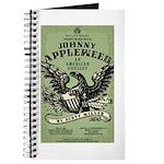 Johnny Appleweed Journal