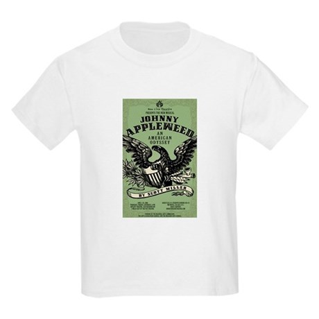 Johnny Appleweed Kids T-Shirt
