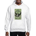 Johnny Appleweed Hooded Sweatshirt