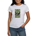 Johnny Appleweed Women's T-Shirt