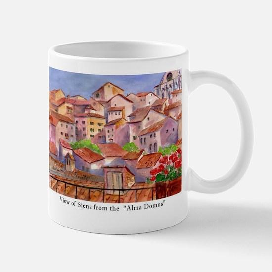 Remember Italy Mug