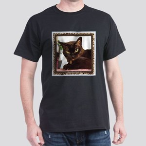 Cattitude Dark T-Shirt