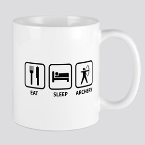 Eat Sleep Archery Mug