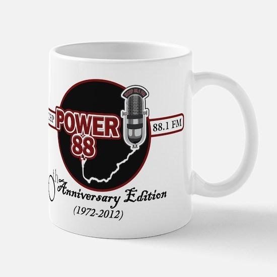 KCEP-FM 40th Anniversary Mugs