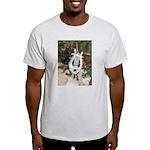 Christmas Tree Kitten T-Shirt