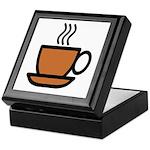 Enjoy a Cup of... Keepsake Box