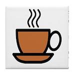 Enjoy a Cup of... Tile Coaster