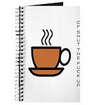 Enjoy a Cup of... Journal
