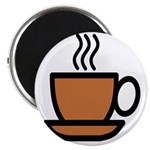 Enjoy a Cup of... Magnet