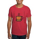 Enjoy a Cup of... Dark T-Shirt