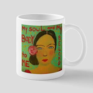 Mine Mug