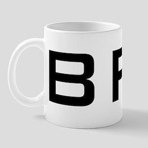 BFD Mug