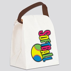 life is better Canvas Lunch Bag