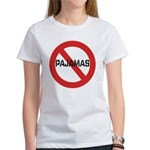 No Pajamas Women's T-Shirt