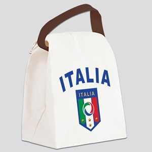 Forza Italia Canvas Lunch Bag