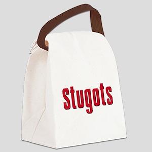 sopranos,stugots Canvas Lunch Bag