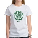 Mexico Stamp Women's T-Shirt