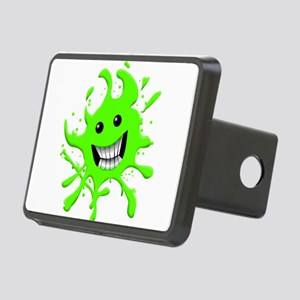 Slime Rectangular Hitch Cover