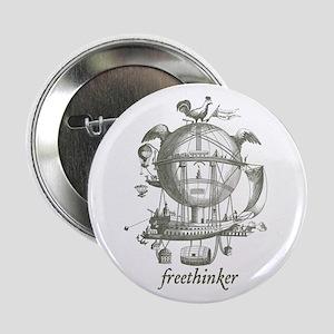 "Freethinker 2.25"" Button"
