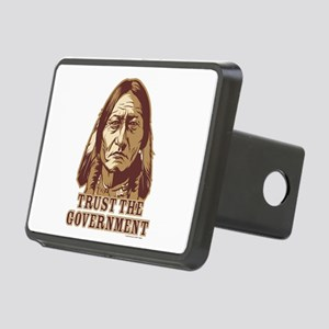 Trust Government Sitting Bull Rectangular Hitch Co