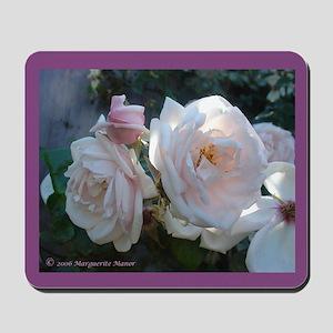 Perfect Roses Mousepad