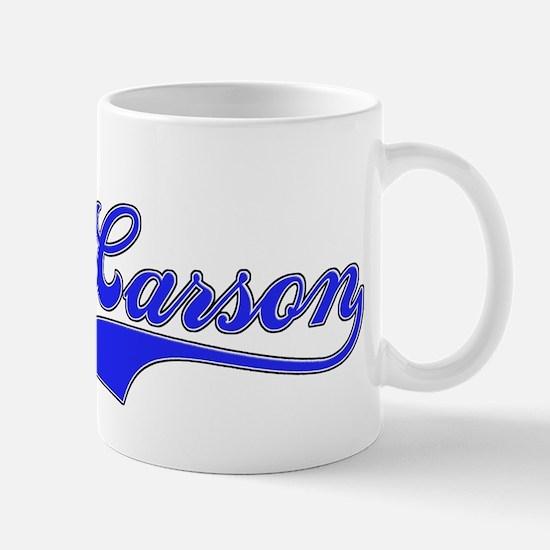 Team Carson Mug