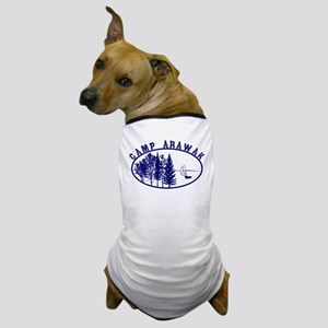 Camp Arawak Dog T-Shirt