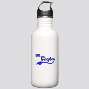 Team Cooper Stainless Water Bottle 1.0L