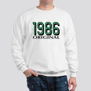 1986 Original Sweatshirt