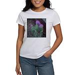 Thistle Trio Women's T-Shirt