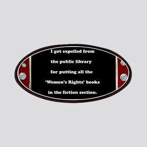 Expelled from the Library Patches