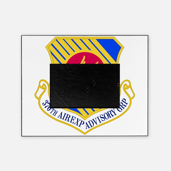 USAF Air Force 370th Air Expeditionary Advisory Gr