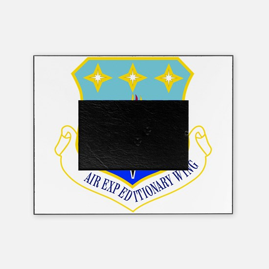 USAF Air Force 320th Air Expeditionary Wing Shield