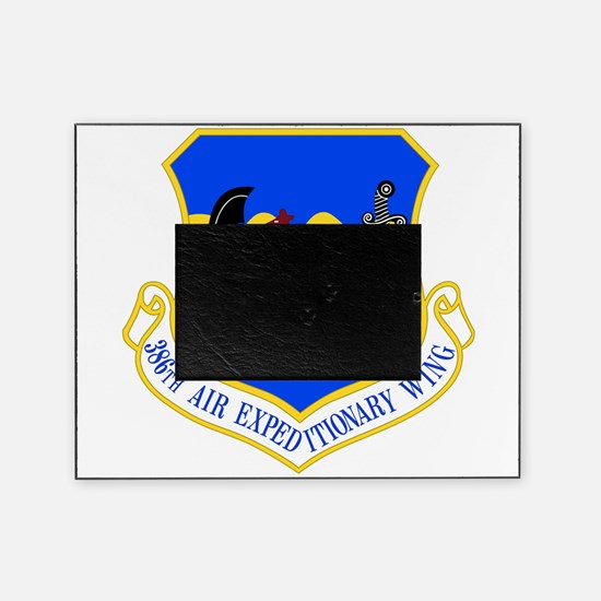 USAF Air Force 386th Air Expeditionary Wing Pictur