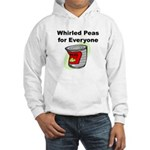 World Peace Hooded Sweatshirt