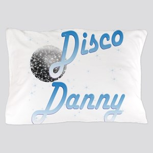 disco danny Pillow Case