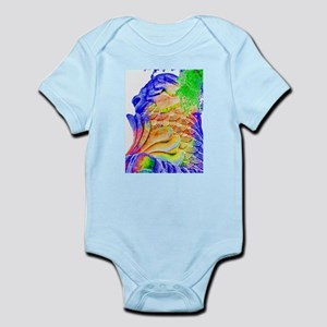 Merlion Baby Clothes Accessories Cafepress