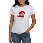 Antiguan Roots Women's T-Shirt