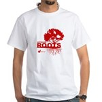 Antiguan Roots T-Shirt