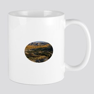 North Dakota Landscape Mug
